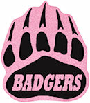 13 inch Badger Paw Mitt